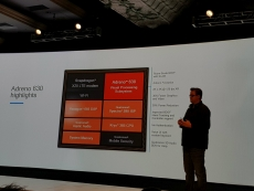 Snapdragon 845's guts revealed