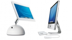 Production of 21-inch iMac begins