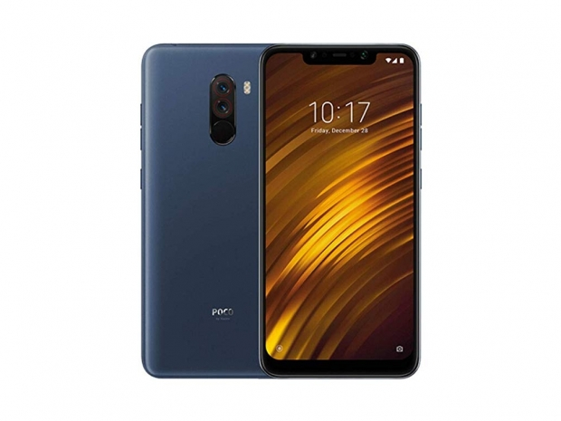 Xiaomi confirms MIUI 11 update coming to Pocophone F1