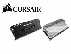Corsair shows new memory kits at Computex 2016