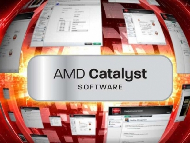AMD releases new Catalyst 15.8 Beta drivers
