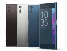 Sony Xperia XZ now available in US