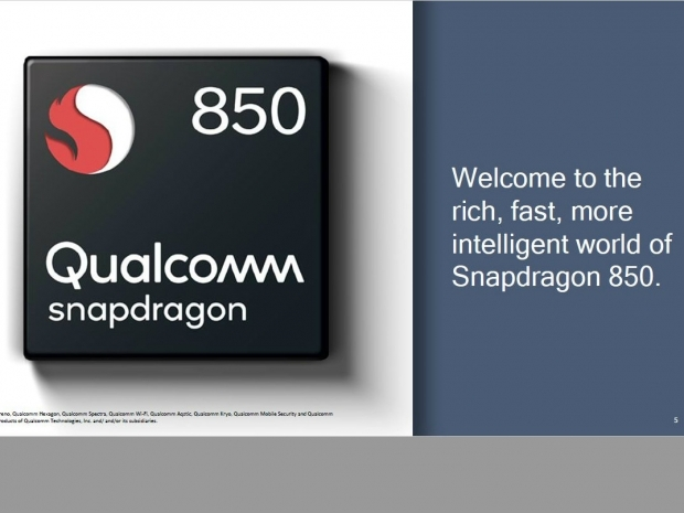 Next gen 2019 Snapdragon PC goes multi OS