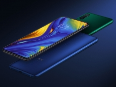 Xiaomi Mi Mix 3 flagship smartphone is finally out