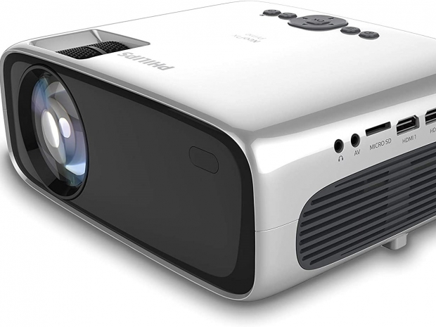 Philips Projection upgrades Neopix projectors