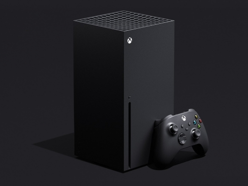Microsoft releases two new Xbox consoles