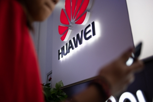 Huawei sold 240 million smartphones in 2019