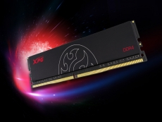 ADATA rolls out new XPG Hunter DDR4 memory modules
