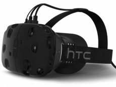 HTC Vive VR now slated for April 2016
