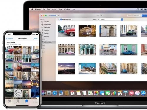 Apple thinks it can get its macOS running on the iPhone
