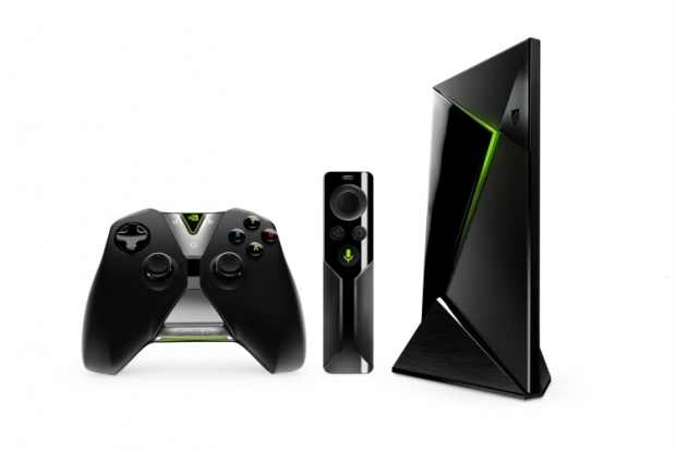 Nvidia Shield 5.1 software appears