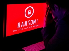 Ransomware makers using Microsoft mail flaw