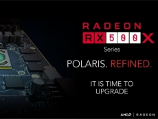 The box shot confirms 12nm Polaris Radeon RX 590