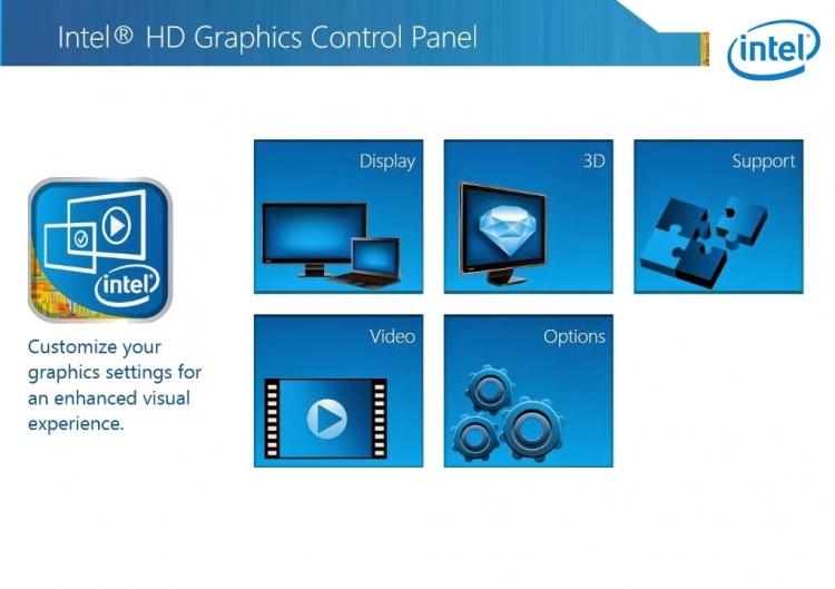 do i need intel graphics driver windows 10