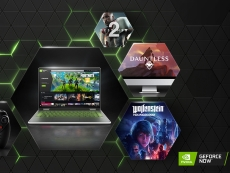 Nvidia launches Geforce Now