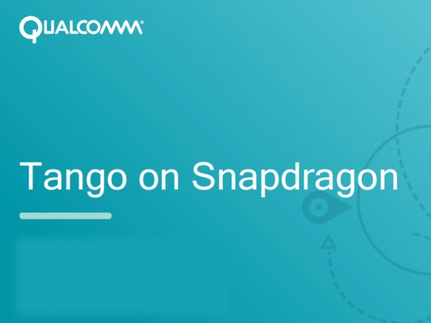 Qualcomm's VP talks about Project Tango in phones