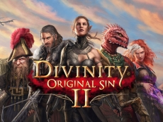 Divinity: Original Sin II launches today