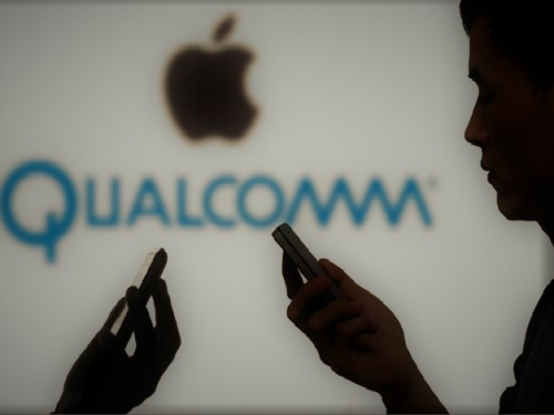 Apple wanted Qualcomm chips last year