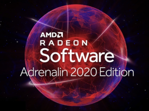 AMD teases Radeon Software Adrenalin 2020 Edition
