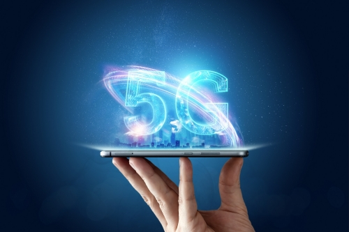 5G is a battery eater