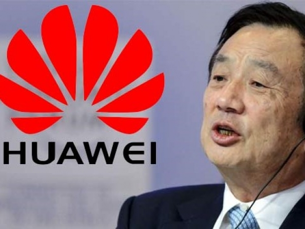 The US cannot crush us says Huawei boss