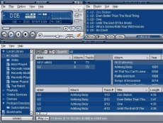 New Winamp 5.8 Media Player released