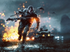 DICE confirms new Battlefield game