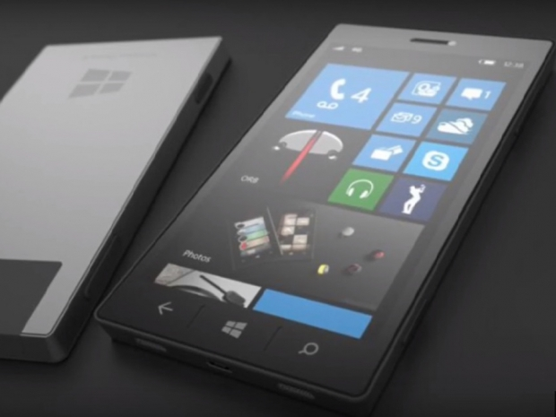 Microsoft Surface Phone to surface soon