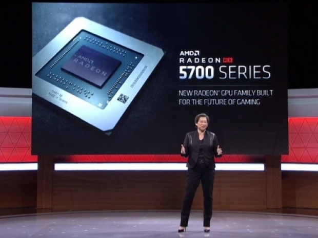 "AMD says ""big Navi"" is coming"