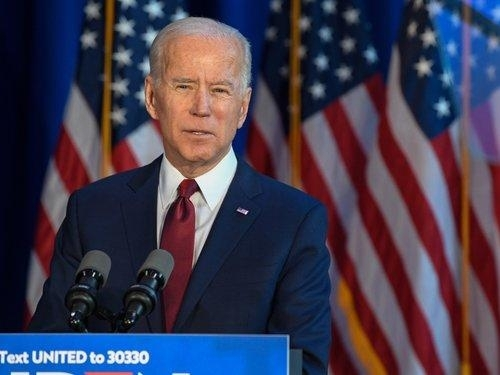 EU wants Biden to hit tech companies