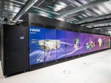 AMD  offers virtual tour of Hawk supercomputer