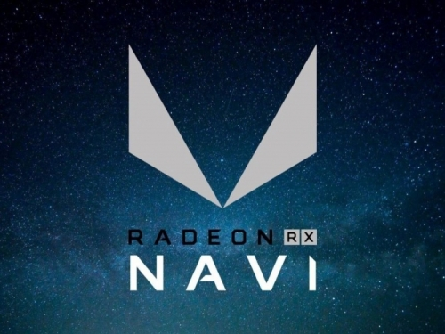 "AMD ""Big Navi"" launching before consoles"