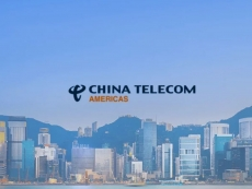 US guns for China Telecom now