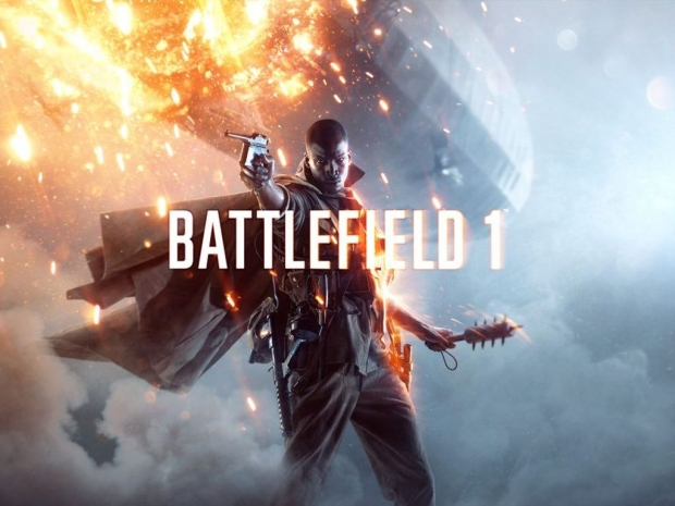 Battlefield 1 gets new weapons trailer