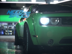 Need for Speed system requirements announced