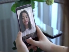 Xiaomi and Oppo show under-display camera prototypes