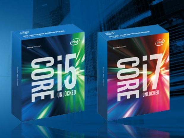 Intel launches desktop Core i7 6700K Skylake