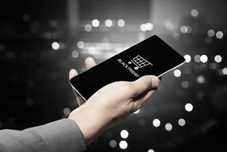 Black Friday Online Sales Hit Record 3 34 Billion