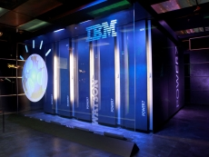 Business users get their paws on Watson