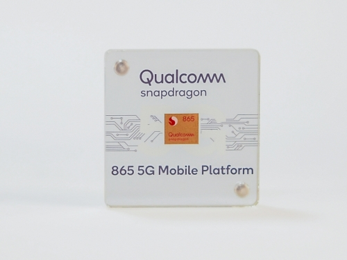 Qualcomm Snapdragon 865 brings Kryo 585 CPU and Adreno 650 GPU