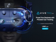 Why isn't HTC distributing its new VR to the US?