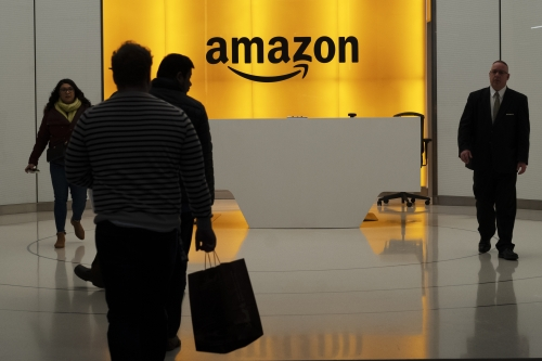 Amazon faces EU antitrust investigation