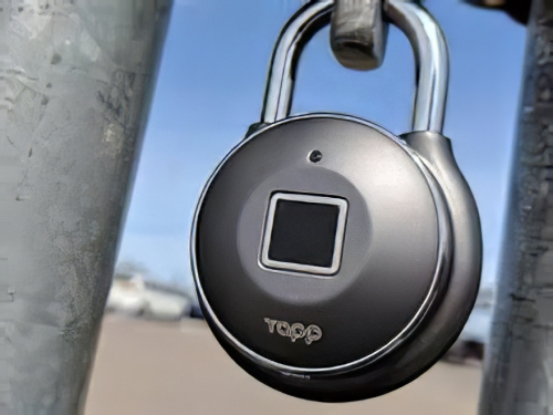 FCC warns about smart padlock which isn't