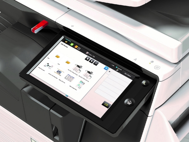 Sharp releases 13 new printers