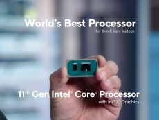 Intel launches new 11th gen Core Tiger Lake CPUs