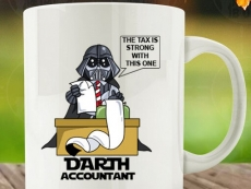 Amazon's Star Wars gets accountant's support