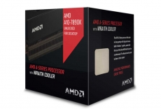 A10-7890K processor has fastest integrated graphics