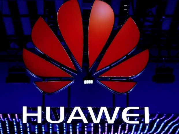 The West is Huawei with the fairies