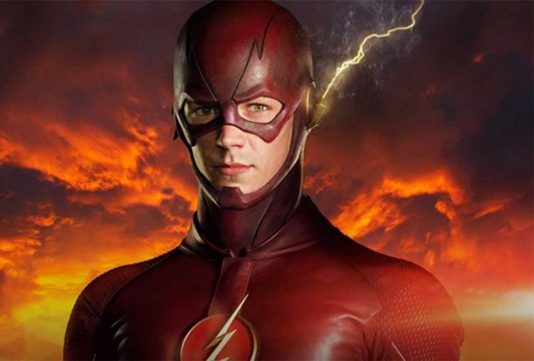 Flash Serie