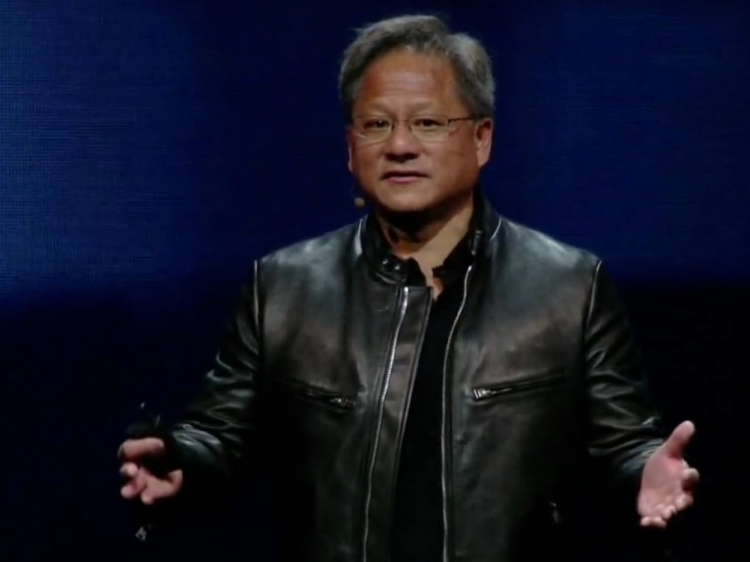 Nvidia Slags Off Amd S Radeon Vii Graphics Card